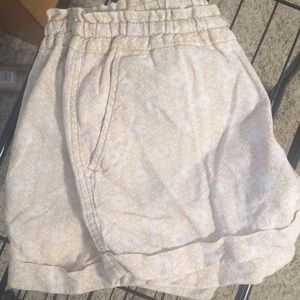 Old Navy cotton shorts